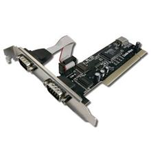 MIT PCI to Serial Adapter Card